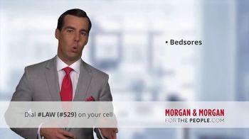 Morgan and Morgan Law Firm TV Spot, 'Nursing Home Neglect' - Thumbnail 8