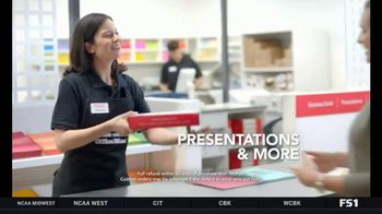 Office Depot OfficeMax Paper Event TV Spot, 'Boise Paper and Subscription' - Thumbnail 5
