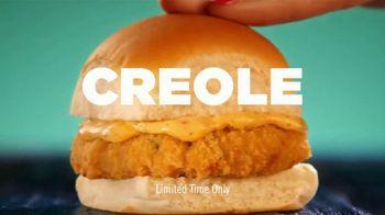 White Castle Seafood Crab Cake Slider TV Spot, 'Rémoulade' - Thumbnail 5
