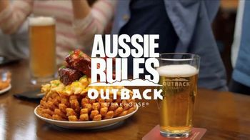 Outback Steakhouse 3-Point Rib Bloom TV Spot, 'Game Changer' - Thumbnail 10