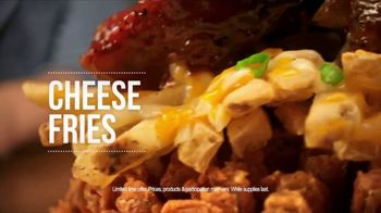 Outback Steakhouse 3-Point Rib Bloom TV Spot, 'Game Changer' - Thumbnail 7