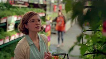 The Home Depot TV Spot, 'Grow a Garden: Bonnie Herbs & Vegetables' - Thumbnail 2