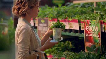 The Home Depot TV Spot, 'Grow a Garden: Bonnie Herbs & Vegetables' - Thumbnail 3
