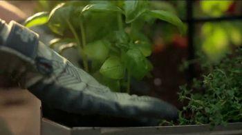 The Home Depot TV Spot, 'Grow a Garden: Bonnie Herbs & Vegetables' - Thumbnail 6