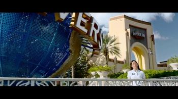 Universal Orlando Resort TV Spot, 'Unapologetically Awesome: 3-Park Package $99' - Thumbnail 1