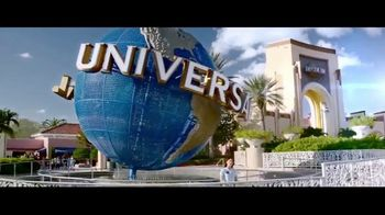 Universal Orlando Resort TV Spot, 'Unapologetically Awesome: 3-Park Package $99' - Thumbnail 2