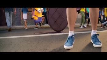 Universal Orlando Resort TV Spot, 'Unapologetically Awesome' - Thumbnail 6