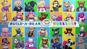 Build-A-Bear Workshop TV Spot, 'Birthday Parties: Most Fun Ever' - Thumbnail 1