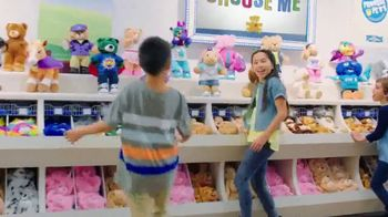 Build-A-Bear Workshop TV Spot, 'Birthday Parties: Most Fun Ever' - Thumbnail 2