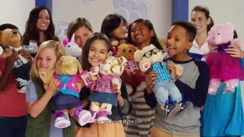 Build-A-Bear Workshop TV Spot, 'Birthday Parties: Most Fun Ever' - Thumbnail 6