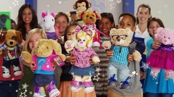 Build-A-Bear Workshop TV Spot, 'Birthday Parties: Most Fun Ever' - Thumbnail 7