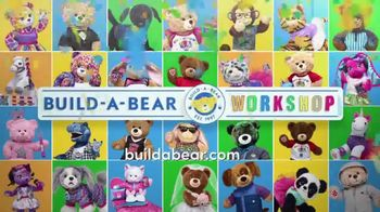 Build-A-Bear Workshop TV Spot, 'Birthday Parties: Most Fun Ever' - Thumbnail 8