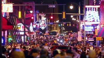 Tennessee Vacation TV Spot, 'Birthplace of American Music' - Thumbnail 3
