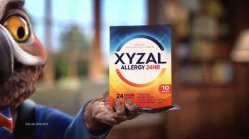 XYZAL TV Spot, 'Try for Free!' - Thumbnail 5