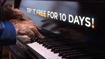 XYZAL TV Spot, 'Try for Free!' - Thumbnail 7