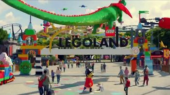 LEGOLAND California Resort TV Spot, 'Burger King Coupon' - Thumbnail 3