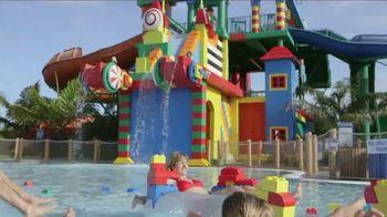 LEGOLAND California Resort TV Spot, 'Burger King Coupon' - Thumbnail 6