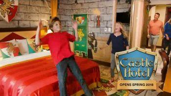 LEGOLAND California Resort TV Spot, 'Burger King Coupon' - Thumbnail 7