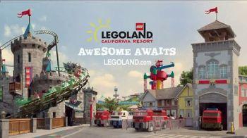 LEGOLAND California Resort TV Spot, 'Burger King Coupon' - Thumbnail 9