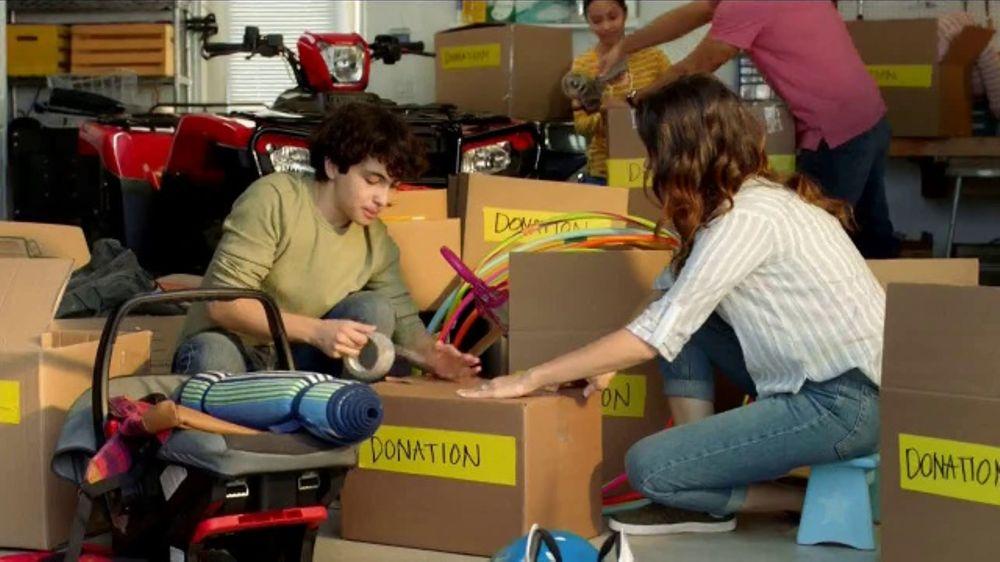 Honda Dream Garage Spring Event TV Commercial, '2018 Pilot: Prepare Your Garage' [T2]