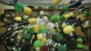 Sprite TV Spot, 'The Big Taste Post Game Interview' Featuring LeBron James - Thumbnail 1