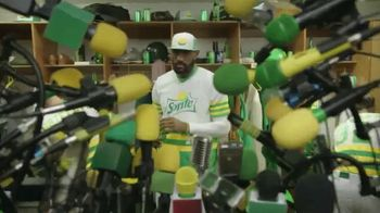 Sprite TV Spot, 'The Big Taste Post Game Interview' Featuring LeBron James - 1464 commercial airings