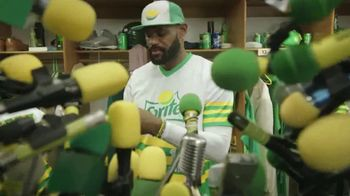 Sprite TV Spot, 'The Big Taste Post Game Interview' Featuring LeBron James - Thumbnail 5