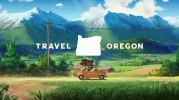 Travel Oregon TV Spot, 'Only Slightly Exaggerated: Grapes' - Thumbnail 9