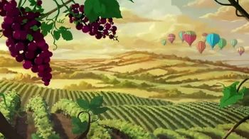 Travel Oregon TV Spot, 'Only Slightly Exaggerated: Grapes' - Thumbnail 8