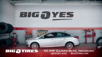 Big O Tires TV Spot, 'Big O Yes' - Thumbnail 6