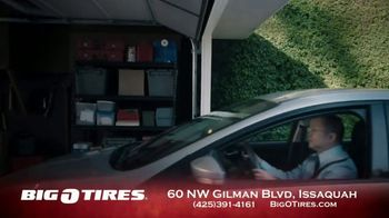 Big O Tires TV Spot, 'Big O Yes' - 1 commercial airings