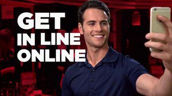 Sport Clips TV Spot, 'Online Check In' - Thumbnail 9