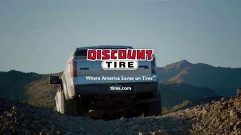 Discount Tire TV Spot, 'If Tires Could Talk' - Thumbnail 10