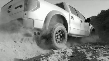 Discount Tire TV Spot, 'If Tires Could Talk' - Thumbnail 6
