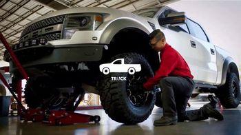 Discount Tire TV Spot, 'If Tires Could Talk' - Thumbnail 9