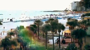 Visit St. Petersburg/Clearwater TV Spot, 'What's It?' Song by Joakim Karud - Thumbnail 5