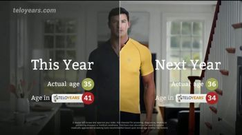 TeloYears Advanced Ancestry TV Spot, 'The Story of You'