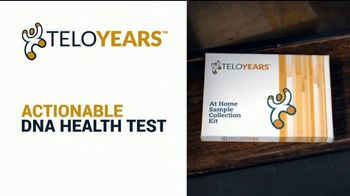 TeloYears Advanced Ancestry TV Spot, 'The Story of You' - Thumbnail 2