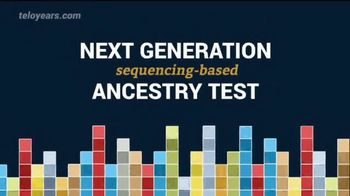 TeloYears Advanced Ancestry TV Spot, 'The Story of You' - Thumbnail 4