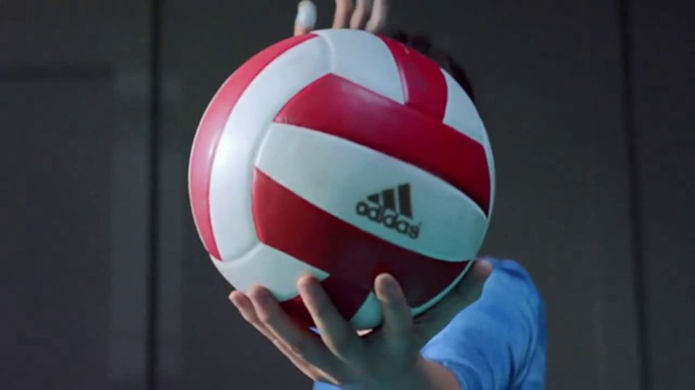 c9c0fbcca5bd adidas TV Commercial
