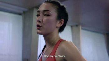 adidas TV Spot, 'See Creativity' Song By C4 and Banzai - Thumbnail 7
