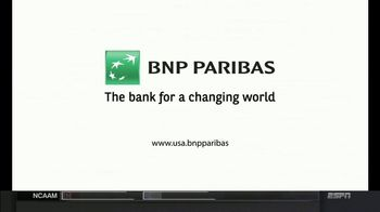 BNP Paribas TV Spot, 'Transatlantic Opportunities' - Thumbnail 10