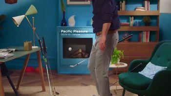 Valspar Signature TV Spot, 'Game of Golf' Song by Christian TV