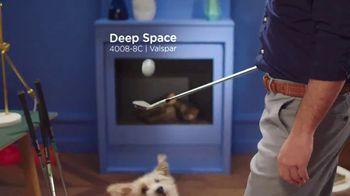 Valspar Signature TV Spot, 'Game of Golf' Song by Christian TV - Thumbnail 1