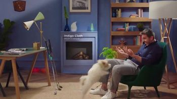 Valspar Signature TV Spot, 'Game of Golf' Song by Christian TV - Thumbnail 5