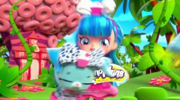 Shopkins Wild Style TV Spot, 'Meet the Fashionably Furry Pets' - Thumbnail 1