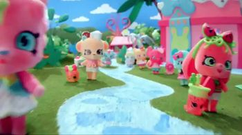 Shopkins Wild Style TV Spot, 'Meet the Fashionably Furry Pets' - Thumbnail 3