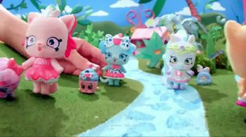Shopkins Wild Style TV Spot, 'Meet the Fashionably Furry Pets' - Thumbnail 4