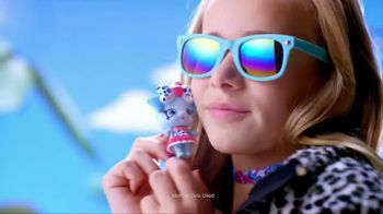 Shopkins Wild Style TV Spot, 'Meet the Fashionably Furry Pets'