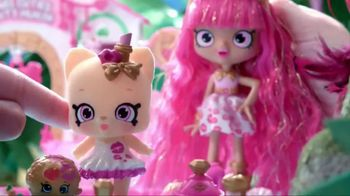 Shopkins Wild Style TV Spot, 'Meet the Fashionably Furry Pets' - Thumbnail 7